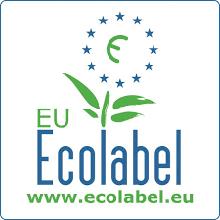 EUROPEAN ECOLABEL for AKTU RANGE
