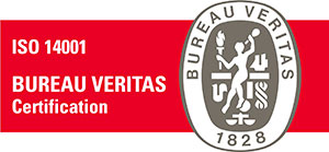 Bureau Veritas Certification ISO 14001