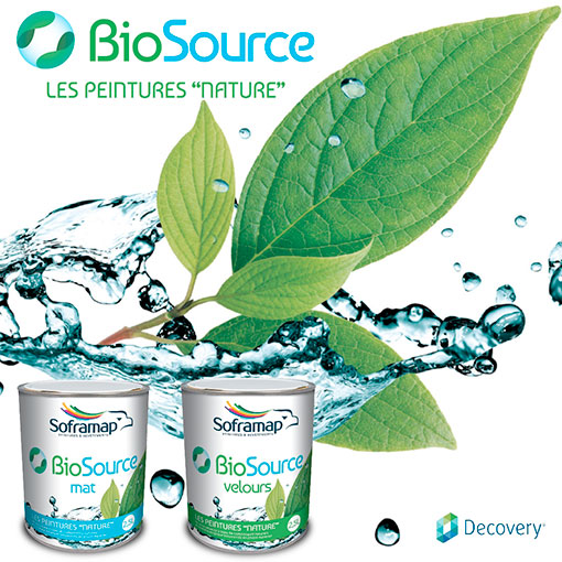 Soframap BIOSOURCE