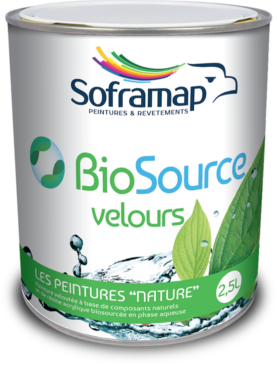 Biosource Velours
